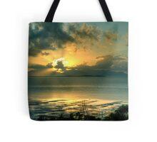 Gloucester Sunrise Tote Bag