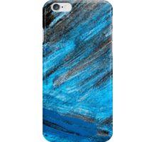 stormy sea iPhone Case/Skin