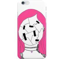 Broken #2 - Alternative iPhone Case/Skin