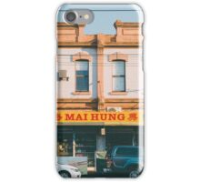 Richmond, AU iPhone Case/Skin