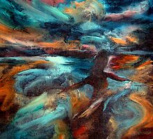 Freedom by Nurhilal Harsa