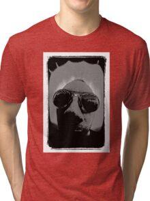 Lomofan Tri-blend T-Shirt