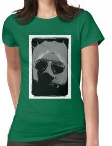 Lomofan Womens Fitted T-Shirt
