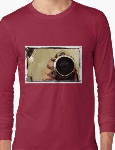 Lomofan 3 Long Sleeve T-Shirt