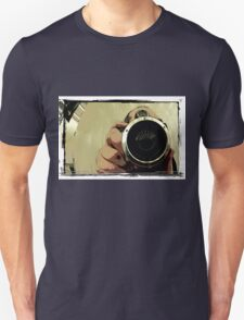 Lomofan 3 Unisex T-Shirt
