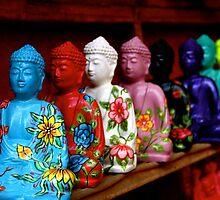 Buddha Bar by Erin Bromfield