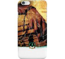 Batterhead Down Album Cover iPhone Case/Skin
