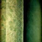 Curtain by Silvia Ganora