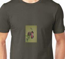 5 Spot Burnet Moth Unisex T-Shirt