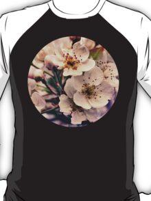 Blossoms at Dusk  T-Shirt