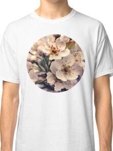 Blossoms at Dusk  Classic T-Shirt