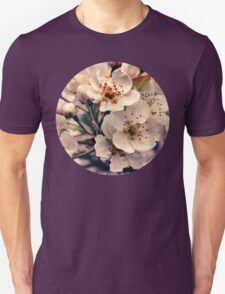 Blossoms at Dusk  Unisex T-Shirt