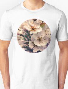 Blossoms at Dusk  Unisex T-Shirt