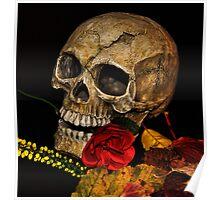 Happy halloween. Poster