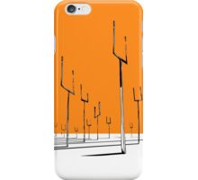 Muse - Origin of Symmetry iPhone Case/Skin