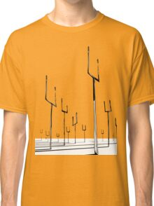 Muse - Origin of Symmetry Classic T-Shirt