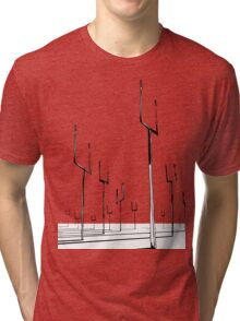 Muse - Origin of Symmetry Tri-blend T-Shirt