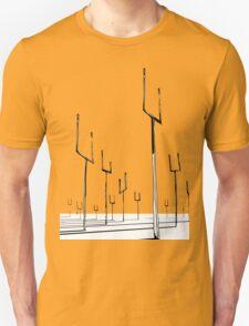 Muse - Origin of Symmetry Unisex T-Shirt