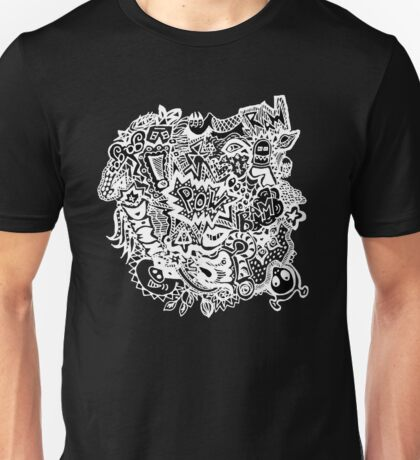 Chaos again T-Shirt