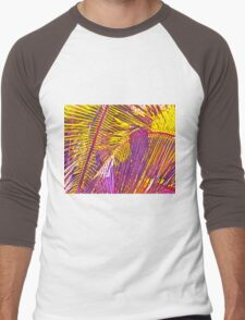 Tropical Exposure Vol 2 Men's Baseball ¾ T-Shirt