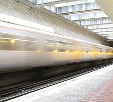 The Train Now Leaving At Warp Speed Is.... by PhotogeniquE IPA