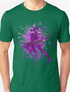 Hawkeye Splatter Graphic T-Shirt
