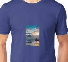 Photographing at Sunset Unisex T-Shirt