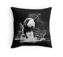 Black Series - Rotational Throw Pillow