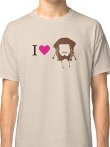 I love Ori Classic T-Shirt