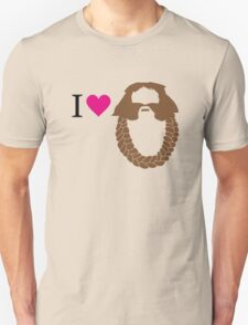I love Bombur T-Shirt