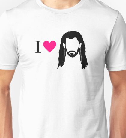 I love Thorin Unisex T-Shirt