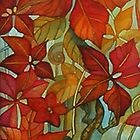 virginia creeper by elisabetta trevisan