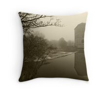 Aire Throw Pillow