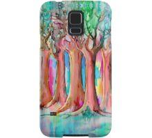 Dream Forest Samsung Galaxy Case/Skin
