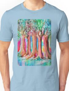 Dream Forest Unisex T-Shirt