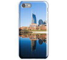 Nashville, Tennessee iPhone Case/Skin