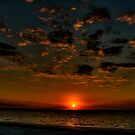 2009 Sanibel Sunset 266 by greg1701