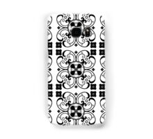 A cool Pattern Just for you !!! Samsung Galaxy Case/Skin