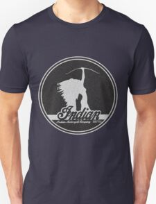 VINTAGE INDIAN MOTOCYCLE DESIGN T-Shirt
