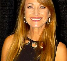 Jane Seymour  by Jonathan  Green