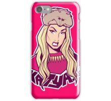 Katya iPhone Case/Skin