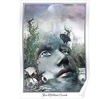 Tears of Atlantis Crescendo Poster