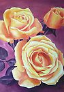 roses by terezadelpilar ~ art & architecture