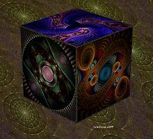 Magic Box by rvallync