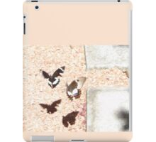 Beaut Butterflies iPad Case/Skin