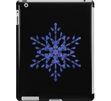 Frozen Snowflake iPad Case/Skin