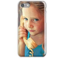 The Confidante iPhone Case/Skin