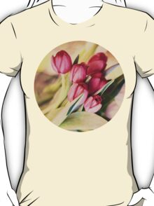 Vintage Tulips T-Shirt