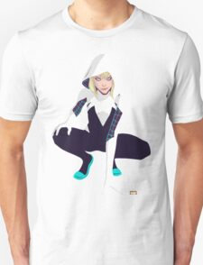 Spider-Gwen original design T-Shirt