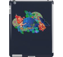 Love Comes in All Shapes and Sizes iPad Case/Skin